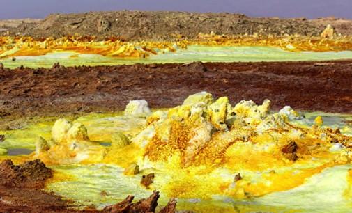 Откриени знаци за целосно исчезнување на животот на Земјата во минатото