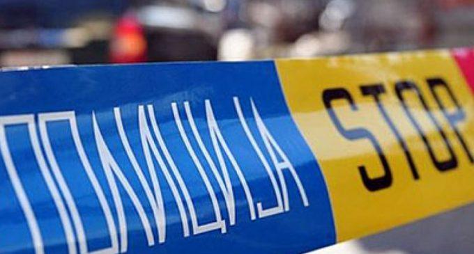 Разбојник нападнал и ограбил двајца тинејџери во Скопје