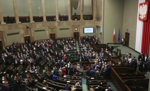 Продолжува политичката криза во Полска