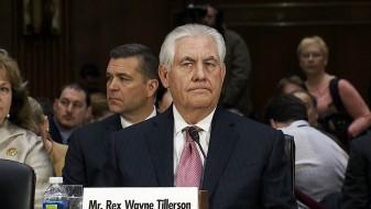 Тилерсон: Русија е опасна, американските сојузници и НАТО со право се загрижени