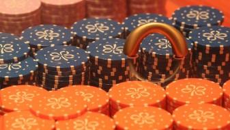 Нервозни коцкари го нападнале обезбедувањето на казино во Куманово