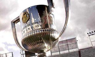 Финале пред финалето, Атлетико против Барса во Купот на Кралот