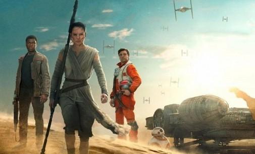 """Осмото продолжение на """"Ѕвездени војни"""" ќе го носи насловот """"Последниот џедај"""""""