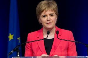 Шкотска го оцени планот за Brexit како катастрофален и ќе бара независност