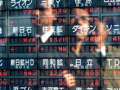 Раст на азиските берзи, скок и на доларот