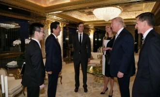 Трамп го потврди целосното залагање на САД во гарантирањето безбедност на Јапонија