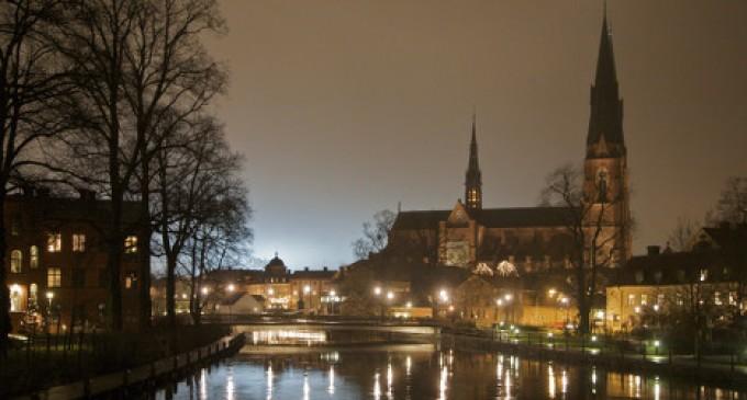 Мажи во Шведска вршеле стриминг од силување на жена