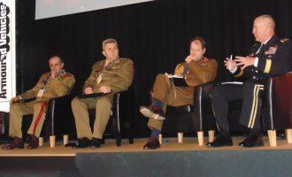 Величковски: Културата на промени и флексибилност е важна за трансформирањето на војската