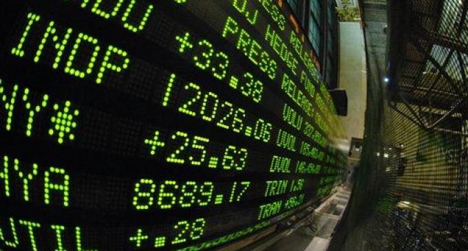 Волстрит: индексите поттикнати од енергетскиот и технолошкиот сектор