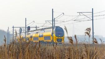 Видео: Холандските возови возат само на ветар