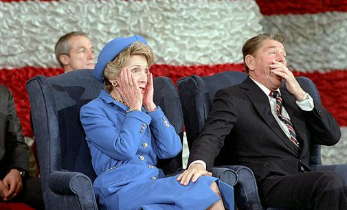 Пикантерии од инаугурациите на американските претседатели