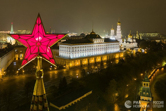 Кремљ обвинет и за вмешување во француските избори