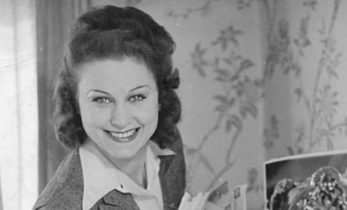 Германската актерка Марика Рек била советски разузнавач