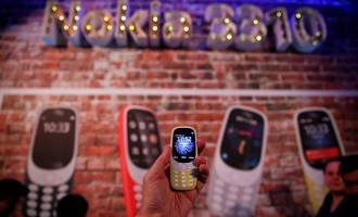 Медиумите ја дознаа цената на новиот Nokia 3310