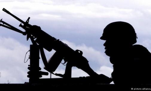 SIPRI: Трговијата со оружје на највисоко ниво од Студената војна