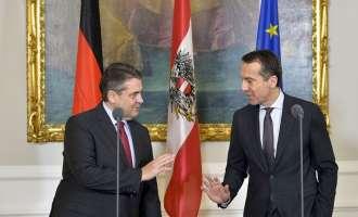 Австрија и Германија повикаа да се збијат редовите на членките на ЕУ