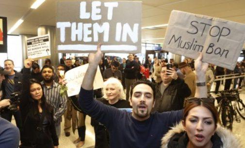 Федералниот судија од Сиетл, привремено го блокираше указот на Трамп за имиграцијата