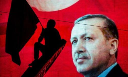Голем број турски дипломати бараат азил во Германија