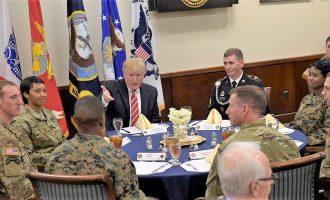 Трамп вети дека ќе го порази радикалниот исламски тероризам