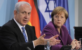 Германија ја откажа средбата со израелските челници