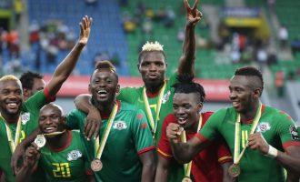 Буркина Фасо ја освои бронзата на Африканскиот куп