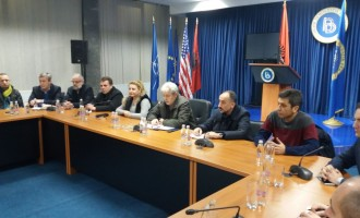 ДУИ од петок повторно состаночи, Ахмети ќе одлучи за потписите