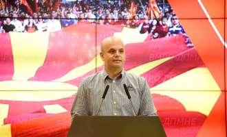 Новата истрага на СЈО, ВМРО-ДПМНЕ ја толкува како покритие за Заев