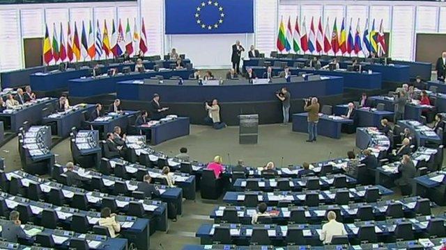 Европскиот парламент ја изнесе својата визија за иднината на Европската унија