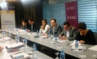 ОРМ подготвува предлог за измени на законите за извршување и за нотаријат