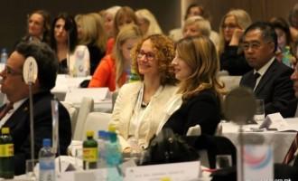 Да се зголеми учеството на жените лидери во бизнисот и во политиката