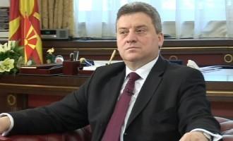Иванов: Мандатот ќе го добие партијата или колицијата што ќе обезбеди мнозинство во Собранието