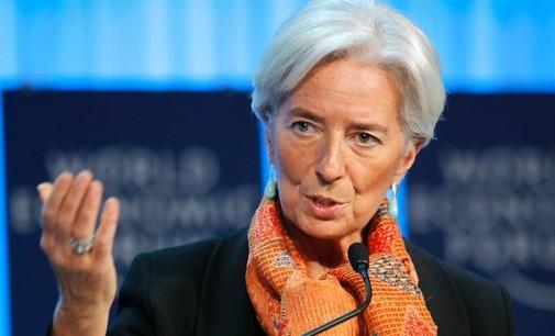 Лагард: Долгот на Грција треба да биде преструктуиран, а не простен