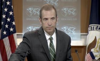 Целта на САД е Македонија да стане членка на евро-атлантското семејство