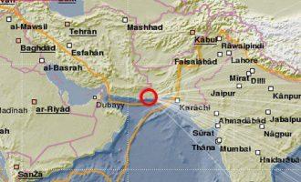 Југозападот на Пакистан погоден од силен земјотрес, нема податоци за жртви