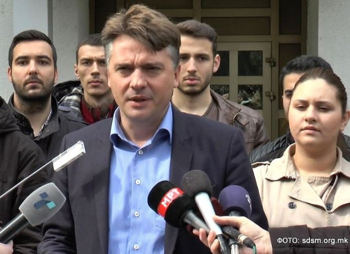 Шилегов не кажува до каде се преговорите за формирање влада