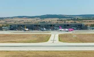 Виз ер воведува три нови линии – евтини летови кон Малта, Рим и Ваксјо