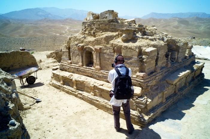 """Бесплатна премиера на археолошкиот документарен филм """"Спасувајќи го Мес Ајнек"""""""
