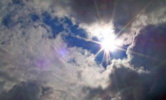 Облачно, попладне разведрување