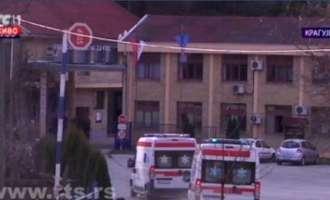 Крагуевац: Една жртва, тројца исчезнати и 25 повредени во експлозијата во воената фабрика (ВИДЕО)