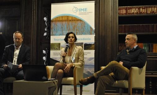 Промовиран дигитален регистар на македонски туристички водичи