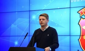 ВМРО-ДПМНЕ: Нашата Влада најмногу работи на намалување на невработеноста