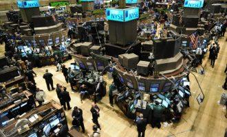 Падот на цените на нафтата ги притисна индексите