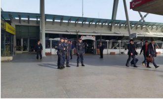 Милионските грабежи ја потресуваат Албанија