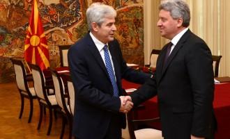 Ахмети: Сите треба да придонесеме за излез од кризата