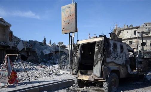 Бројот на загинатите во терористичкиот напад во Ал-Баб до 60