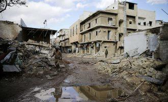 Русија потврди дека во погрешно бомбардирање загинале турски војници
