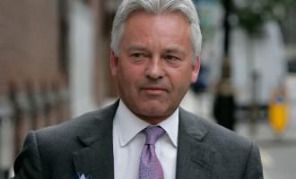 Британскиот дипломат Данкан во среда во Македонија