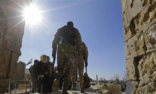 Сириската војска и опозицијата во трка за заземање на џихадистичкото упориште Ал Баб
