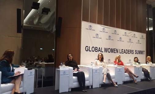 Арсовска-Томовска: Јазот меѓу можностите и потребите на жените лидери се помал