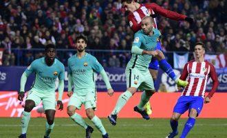 Барселона чекор до финалето во Купот на Кралот